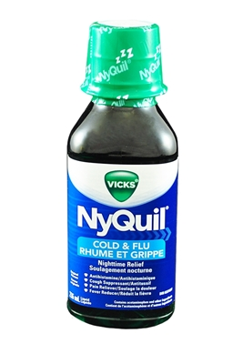 Picture of VICKS NYQUIL 236ml