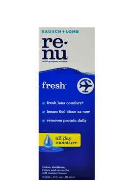 Picture of RENU REGUALR FRESH 60ML
