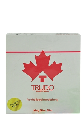 Picture of TRUDO ROLLING PAPER KING 25S