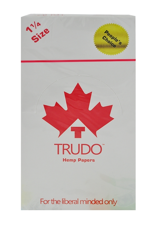 Picture of TRUDO ROLLING PAPER 1 1/4 25S