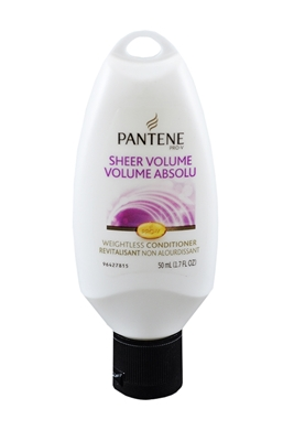 Picture of PANTETE CONDITIONER SHEER VOLUME 50ML