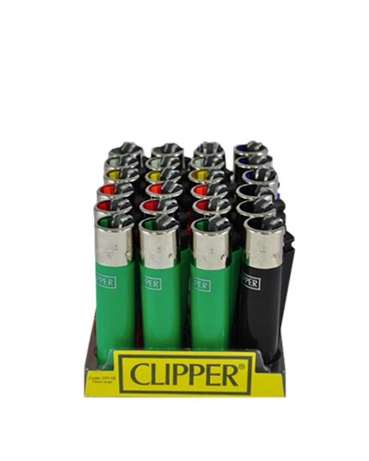 Picture of CLIPPER LIGHTER CLASSIC 24S
