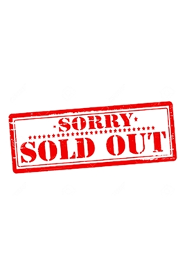 Picture of Sorry Sold Out!