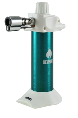 Picture of NEWPORT ZERO GREEN TORCH LIGHTER 5.5 INCHES