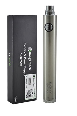 Picture of KANGERTECH POWER SUPPLY 1300MAH, 18650 CELL NOT INCLUDED.