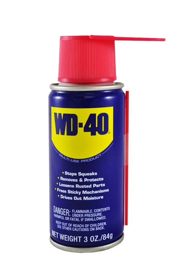 Picture of WD40 84g