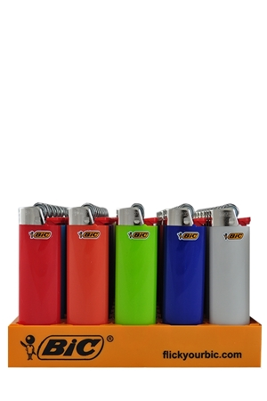 Picture for category Bic-Lighters