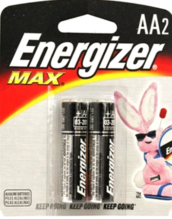 Picture for category Energizer Batteries