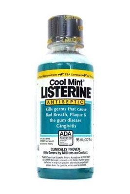 Picture of LISTERINE COOL MINT 95ml