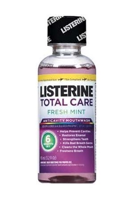 Picture of LISTERINE TOTAL CARE FRESHMINT 95ml