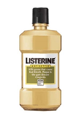 Picture of LISTERINE ORIGINAL 250ml