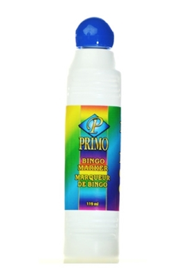 Picture of BLUE BINGO DABBER 119ml
