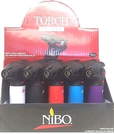Picture for category Nibo Lighters - Torches
