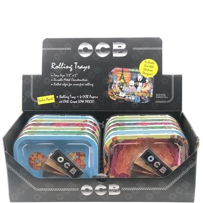 Picture of OCB Tray & Paper Bundle - Design 2