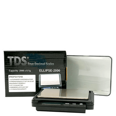 Picture of TDS True Decimal Scale 2000g X 0.1g