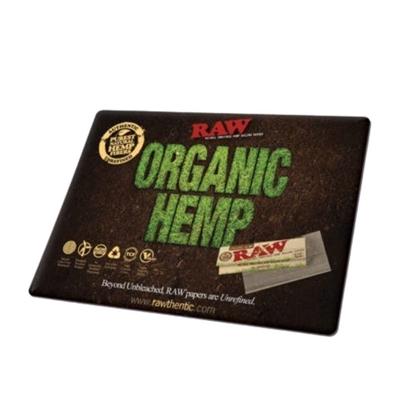Picture of RAW Organic Hemp Change Mat