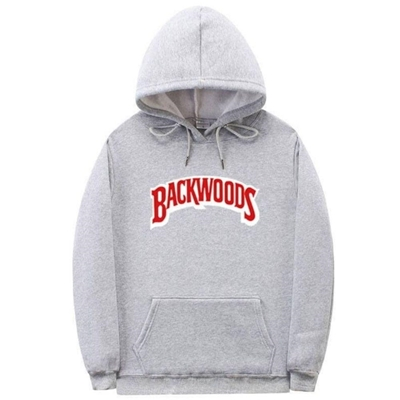 Picture of Funky Hoodie - Gray