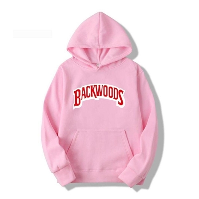 Picture of Funky Hoodie - Pink