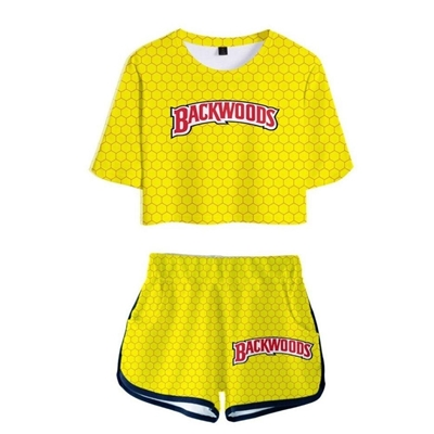 Picture of Funky T-Shirt Kit - Yellow