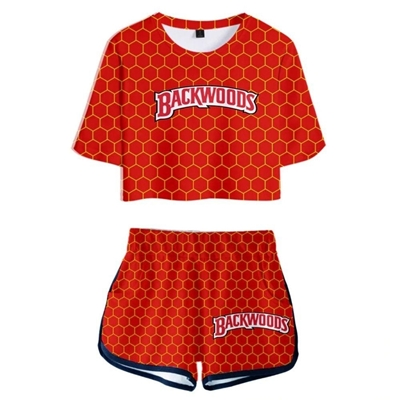 Picture of Funky T-Shirt Kit - Red