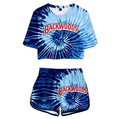 Picture of Funky T-Shirt Kit - Blue
