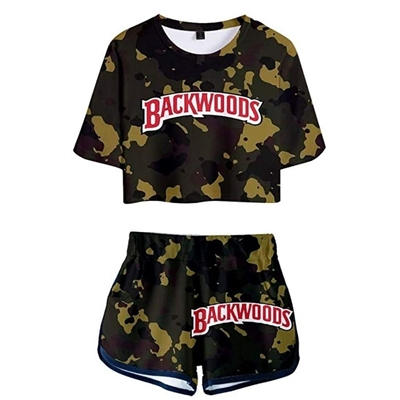 Picture of Funky T-Shirt Kit - Camo
