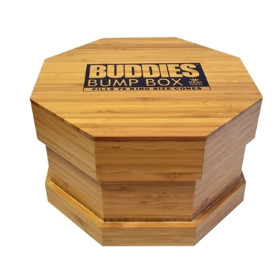 Picture of BUDDIES BUMP BOX KING SIZE