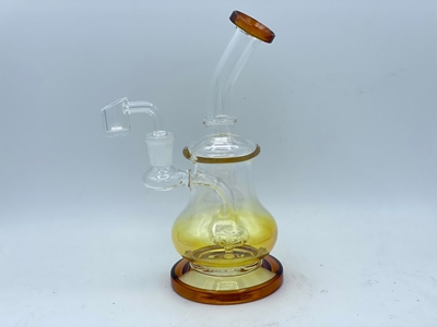 """Picture of 8.5"""" Flower Pot Rig"""